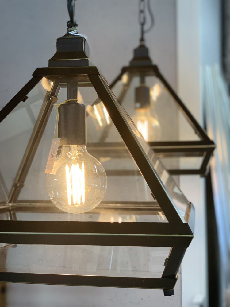 Lampe LYKKEMAGASIN